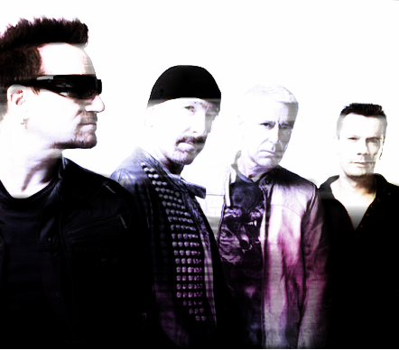 u2 - apple - nardone