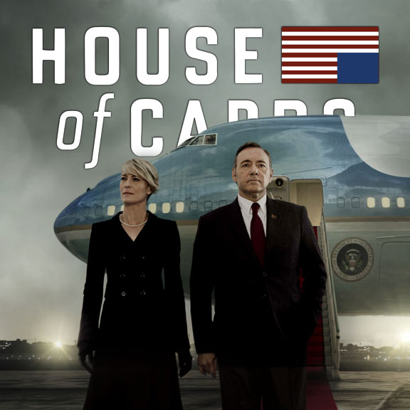 How to Unblock & Watch House of Cards Season 4 on Netflix